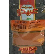 Abido Red Chilly