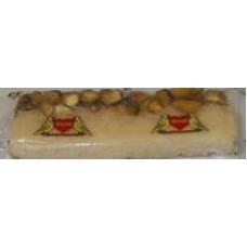 Sesame Coconut Pistachio
