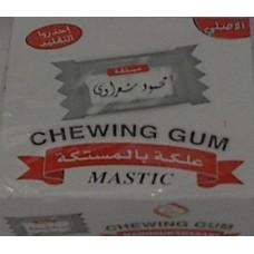 Shaarawi Gum Miske 100 Pieces
