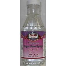 Sugar Free Syrup Ziad