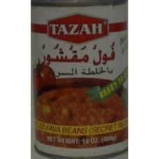 Foul Makchour Tazah 15 Oz