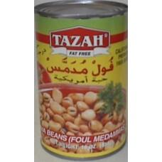Foul Tazah 15 Oz