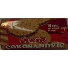Ulker Coco Sandwish