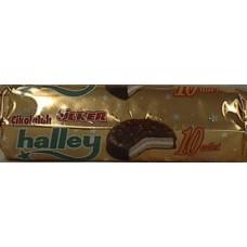 Ulker Halley