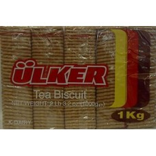 Ulker Tea Biscuits 5