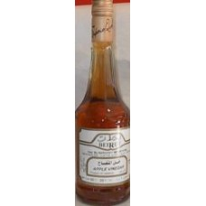 Apple Vinegar 20 Fl Oz